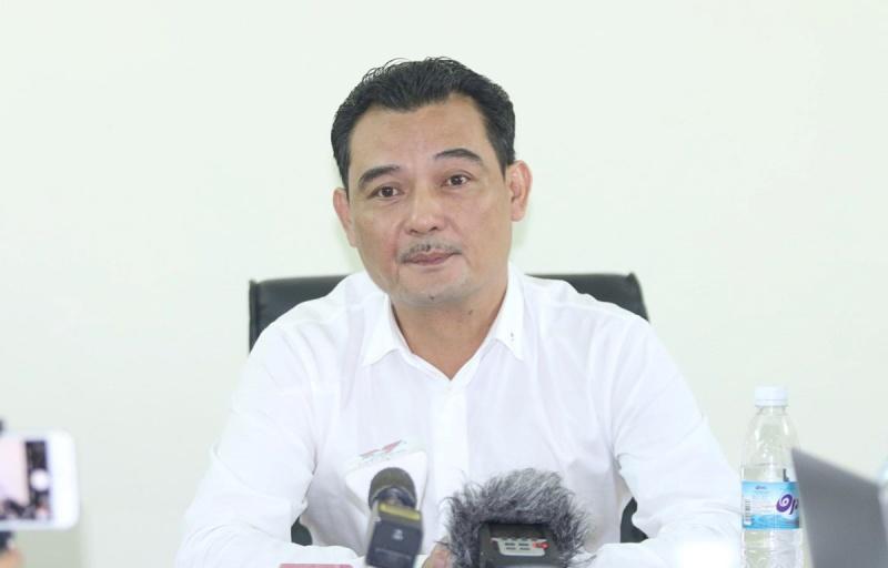 CLB Hà Nội: Chúng tôi có lỗi lớn nhưng cần sự chung tay của VPF