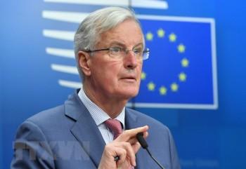 EU nhận định lập trường của Anh khó mang lại giải pháp cho Brexit