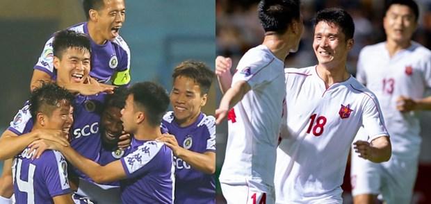 Hà Nội FC - April 25: Tham vọng giành 'cú ăn ba' lịch sử