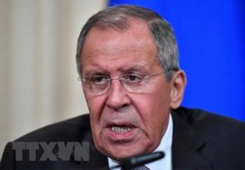 Nga phản đối hiệp ước cấm thử hạt nhân toàn diện tạm thời