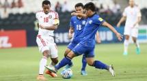 thua uae thai lan gan tat hy vong tai vong loai world cup 2018