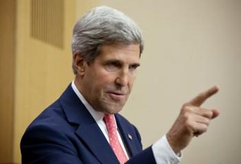 Ngoại trưởng Mỹ thúc đẩy nỗ lực tìm kiếm thỏa thuận ngừng bắn ở Aleppo