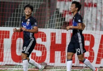 U19 Việt Nam gặp Nhật Bản tại bán kết giải châu Á