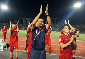 Campuchia mạnh hơn trong cuộc tái đấu tuyển Việt Nam tại Mỹ Đình?