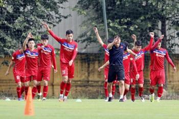 Anh Đức và Quế Ngọc Hải trở lại, đội tuyển Việt Nam sẽ có thay đổi?