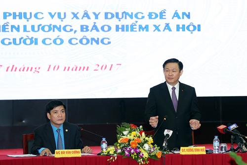 pho thu tuong tien luong chua lam lao dong gan bo voi cong viec