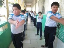 chuong trinh gdpt moi can dat giao duc suc khoe cua hoc sinh len hang dau