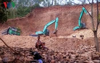 Nhiều cán bộ xã ở Quảng Bình bị kỷ luật vì phạm pháp luật về đất đai