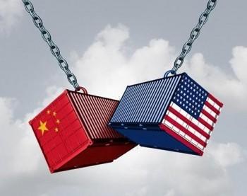 Mỹ thâm hụt thương mại với Trung Quốc trong tháng 8 cao kỷ lục