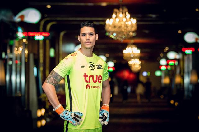 ngoi sao philippines khong coi viet nam la doi thu o aff cup 2018