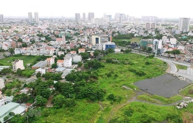 Thành phố Hồ Chí Minh phê duyệt quy hoạch nhiều dự án đô thị