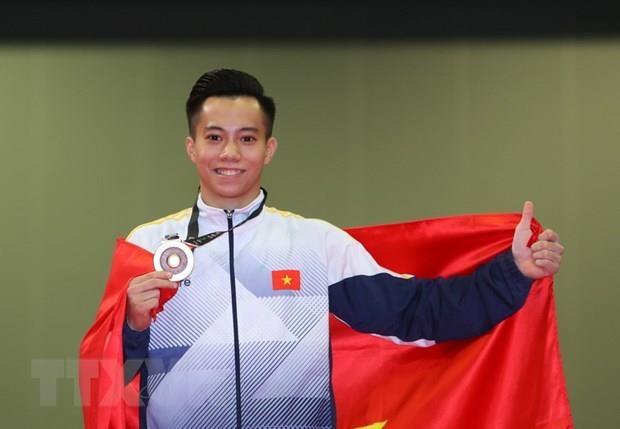 viet nam chinh thuc co tam ve thu 2 tham du olympic 2020
