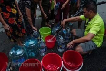 Thủ tướng yêu cầu kiểm tra các nhà máy nước sạch trong cả nước