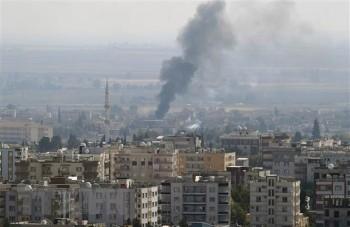 Chuyên gia ủng hộ cáo buộc Thổ Nhĩ Kỳ dùng đạn chứa chất cấm ở Syria