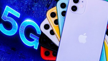 nikkei apple dang huy dong cac nha cung cap san xuat iphone 5g