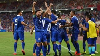 Thái Lan chốt danh sách dự AFF Cup sau vòng loại World Cup