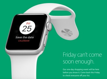 """Apple lần đầu tham gia """"ngày hội sập giá"""" Black Friday"""