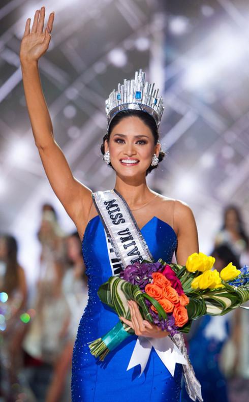 hoa hau hoan vu the gioi 2016 duoc to chuc tai philippines