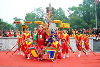 Công bố 17 di sản văn hóa phi vật thể mới của quốc gia