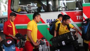 doi tuyen viet nam sang indonesia da tran ban ket luot di aff cup 2016