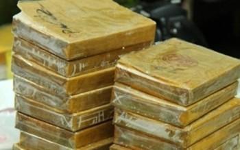 Lai Châu: Trên 400 đối tượng buôn ma túy sa lưới pháp luật