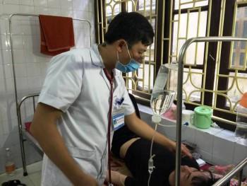 Hà Nam: Dịch sốt xuất huyết được khống chế sau 3 tháng công bố