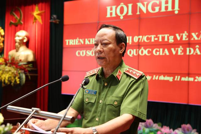 bao mat thong tin co so du lieu quoc gia ve dan cu