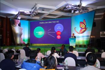 Thêm 2 thuốc điều trị ung thư vú di căn được sử dụng tại Việt Nam