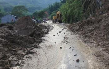 Lào Cai: Đề xuất di dời gần 200 hộ dân ra khỏi vùng thiên tai