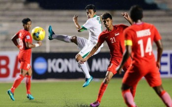 bang b aff cup 2018 nong bong cuoc doi dau giua philippines va singapore