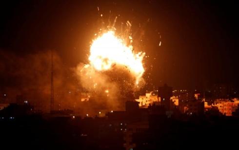 lien hop quoc hoi thuc israel va palestine kiem che toi da o dai gaza