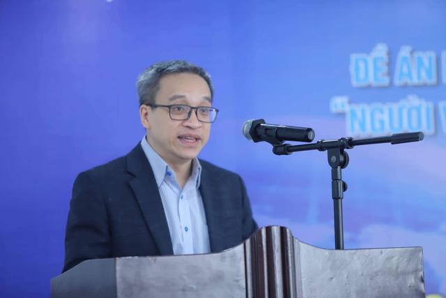 Thứ trưởng Bộ TT&TT: Việt Nam nằm trong nhóm quốc gia chưa sẵn sàng với 4.0