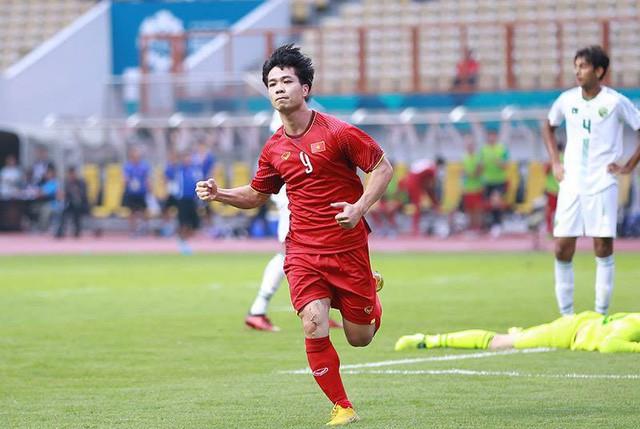 cong phuong dan dau danh sach cau thu xuat sac nhat aff cup 2018