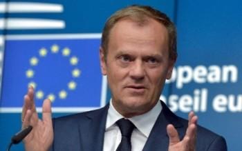 Ngày 25/11, Châu Âu sẽ họp thượng đỉnh thông qua thỏa thuận Brexit
