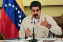 my se dua venezuela vao danh sach cac nuoc tai tro chu nghia khung bo