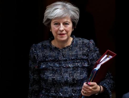 thu tuong anh len duong sang brussels bao ve thoa thuan brexit