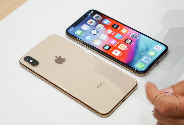 iphone x duoi 17 trieu dong hut hang hon cac mau iphone moi