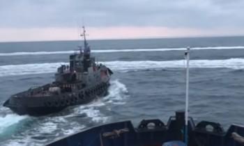Nga yêu cầu Liên Hợp Quốc họp khẩn về căng thẳng trên biển Azov