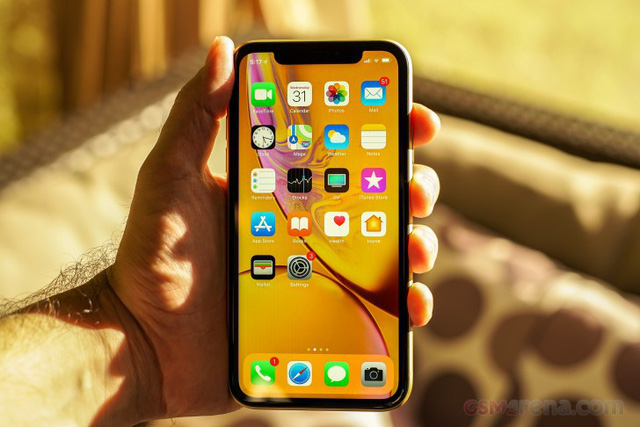 apple khoe iphone xr ban chay nhat lich su nhung khong tiet lo doanh so