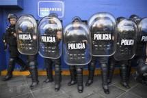 achentina tang cuong an ninh cho hoi nghi g20
