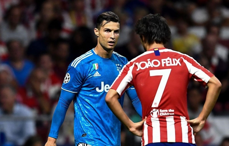 champions league 5 doi bong som gianh ve vao vong knock out