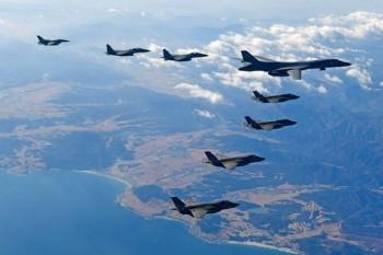 Triều Tiên chỉ trích kế hoạch tập trận chung sắp tới của Mỹ-Hàn