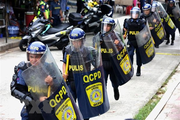 philippines chan dung am muu danh bom lieu chet tai mien nam