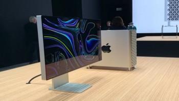 Apple sẽ bán siêu máy tính Mac Pro giá 6.000USD vào tháng 12