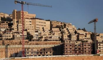 Israel, Palestine phản ứng việc Mỹ thay đổi lập trường về khu định cư