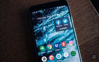Một số ứng dụng dùng đăng nhập Twitter, Facebook để đánh cắp dữ liệu
