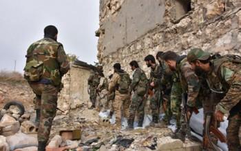 Phe đối lập quyết không rút lui, tình hình Aleppo vẫn ác liệt