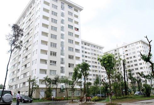 Hà Nội: Thị trường căn hộ bình dân đang cạnh tranh gay gắt