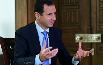 """Tổng thống Syria: Chiến thắng ở Aleppo sẽ là """"bước tiến lớn"""""""