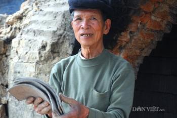 Độc đáo làm ngói âm dương ở xứ Lạng: Chuyện đời - chuyện nghề